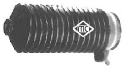 Пыльник рулевой рейки Metalcaucho 00346