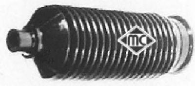 Пыльник рулевой рейки Metalcaucho 00348