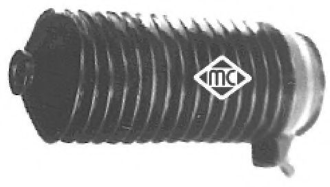 Пыльник рулевой рейки Metalcaucho 01346