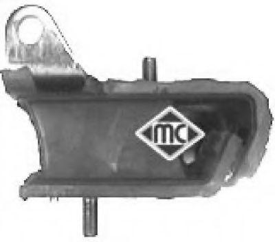 Подушка двигателя Metalcaucho 02923