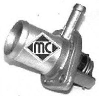 Термостат Metalcaucho 03156