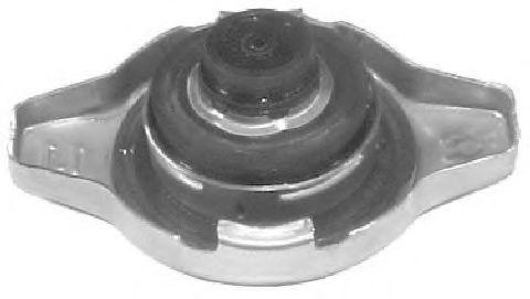 Крышка радиатора Metalcaucho 03605