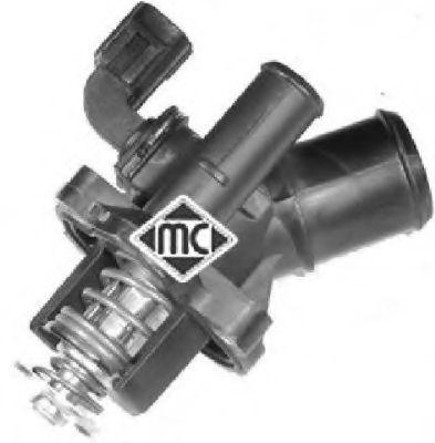 Термостат Metalcaucho 03814
