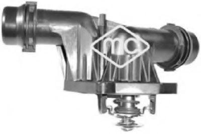 Вискомуфта Metalcaucho 03821