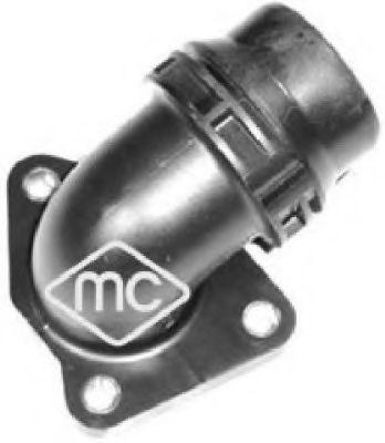 Фланец охлаждающей жидкости Metalcaucho 03894