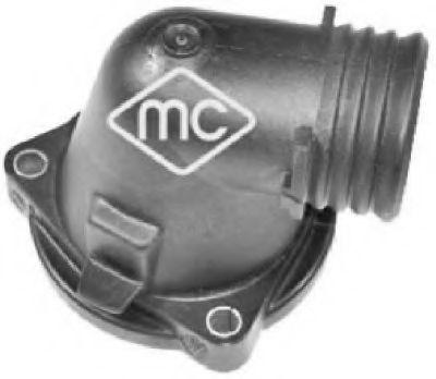 Фланец охлаждающей жидкости Metalcaucho 03903