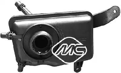 Расширительный бачок Metalcaucho 03985