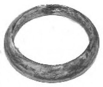 Прокладка приемной трубы Metalcaucho 04166