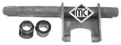 Вилка сцепления Metalcaucho 04268