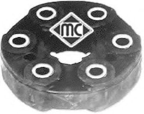 Муфта кардана Metalcaucho 04347