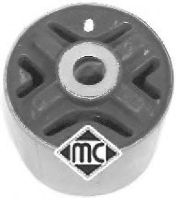 Сайлентблок задней балки Metalcaucho 04454