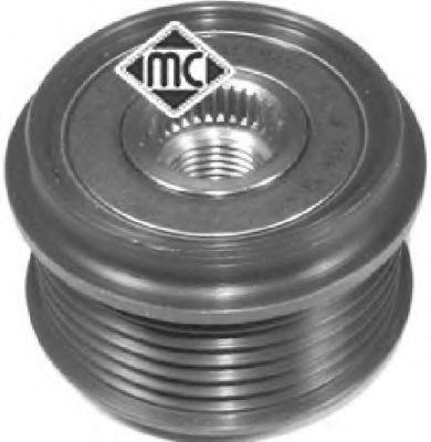 Муфта генератора Metalcaucho 04912