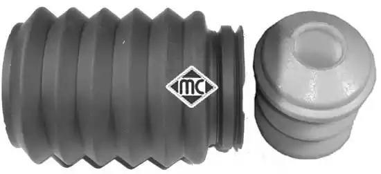 Комплект пыльника и отбойника Metalcaucho 05127