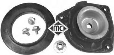 Опора амортизатора Metalcaucho 05151