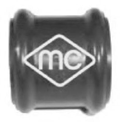Фланец охлаждающей жидкости Metalcaucho 05290