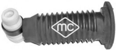 Тарелка пружины Metalcaucho 05383