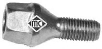 Болт крепления колеса Metalcaucho 05437