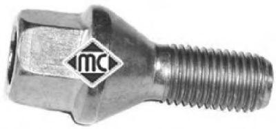 Болт крепления колеса Metalcaucho 05438