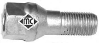 Болт крепления колеса Metalcaucho 05455