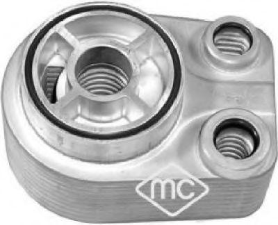 Масляный радиатор Metalcaucho 05749
