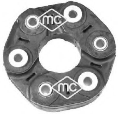 Муфта кардана Metalcaucho 05824
