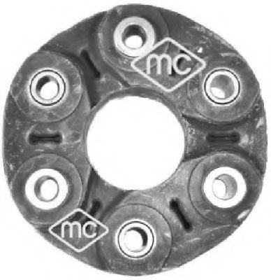 Муфта кардана Metalcaucho 05834