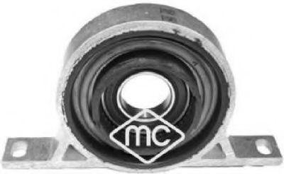 Подвесной подшипник карданного вала Metalcaucho 05869