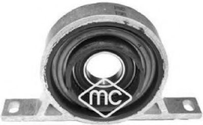 Подвесной подшипник карданного вала Metalcaucho 05870