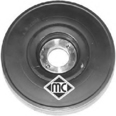 Шкив коленвала Metalcaucho 06000