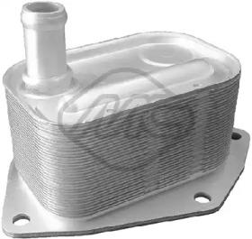 Масляный радиатор Metalcaucho 06394