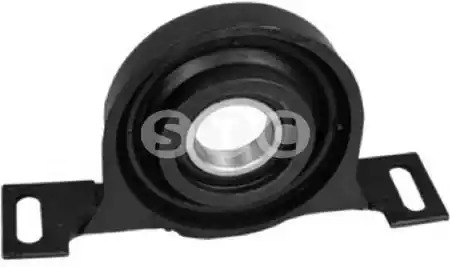 Подвесной подшипник карданного вала Metalcaucho 06713