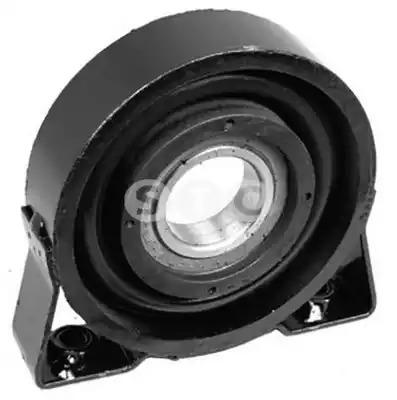 Подвесной подшипник карданного вала Metalcaucho 06714
