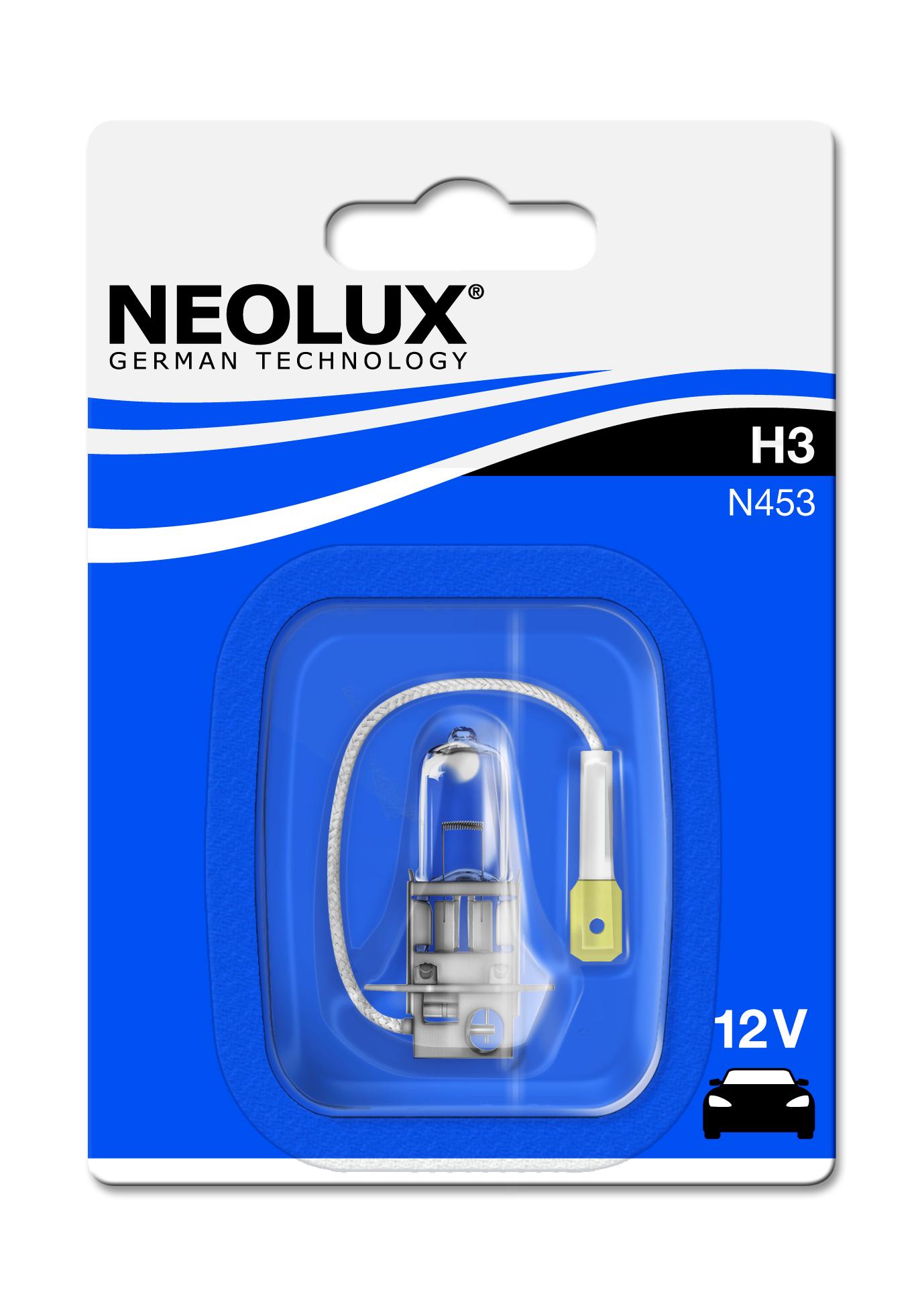 Лампа ближнего света NEOLUX N45301B