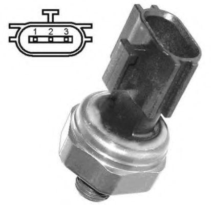 Пневматический клапан кондиционера NRF 38939