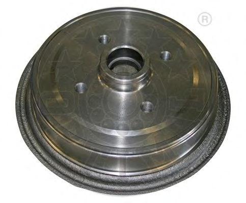 Тормозной барабан OPTIMAL BT1310