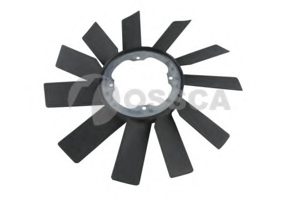 Крыльчатка вентилятора охлаждения двигателя OSSCA 05184