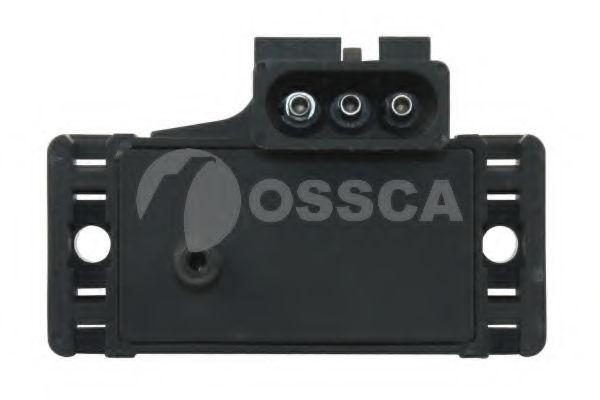 Датчик давления наддува OSSCA 09249