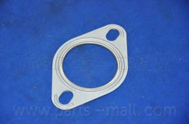 Прокладка приемной трубы PARTS-MALL P1NA006