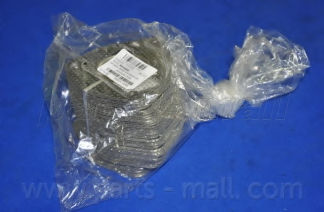 Прокладка приемной трубы PARTS-MALL P1NC009