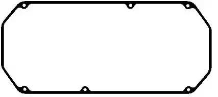 Прокладка клапанной крышки PAYEN JM5247