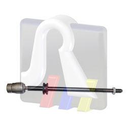 Ремкомплект рулевой рейки  RTS 9200957