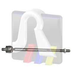 Ремкомплект рулевой рейки  RTS 9205902