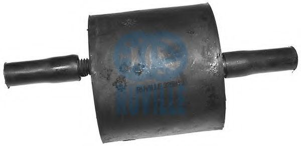 Подушка двигателя RUVILLE 325013
