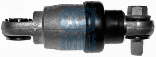 Амортизатор натяжителя ремня генератора RUVILLE 56965