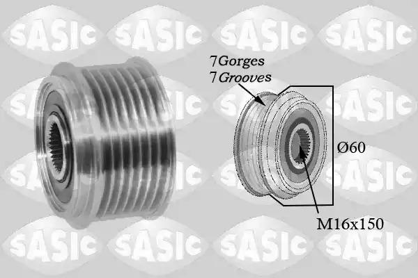 Датчик уровня масла SASIC 1676027