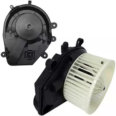 Вентилятор салона SIDAT 92106