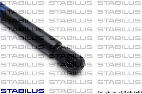 Амортизатор багажника и капота STABILUS 015489