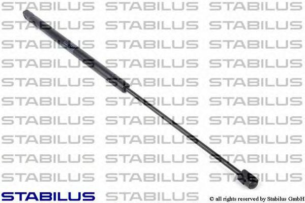 Амортизатор багажника и капота STABILUS 018094