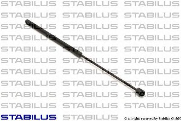 Амортизатор багажника и капота STABILUS 0974DZ