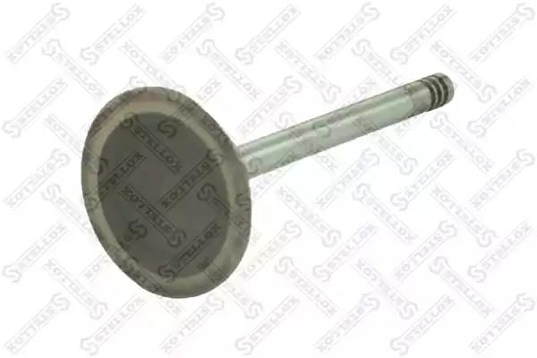 Клапан впускной STELLOX 0123005SX